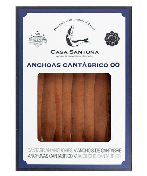 ANCHOAS CANTÁBRICO 00 CASA SANTOÑA