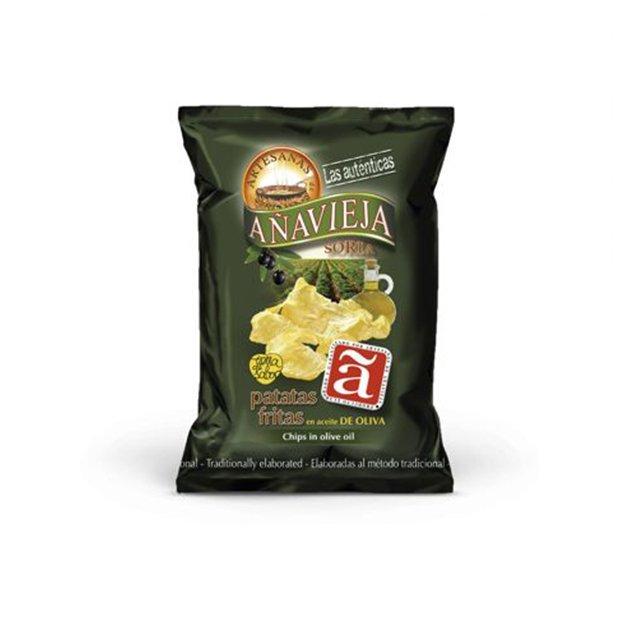 PATATAS AÑAVIEJA ACEITE DE OLIVA