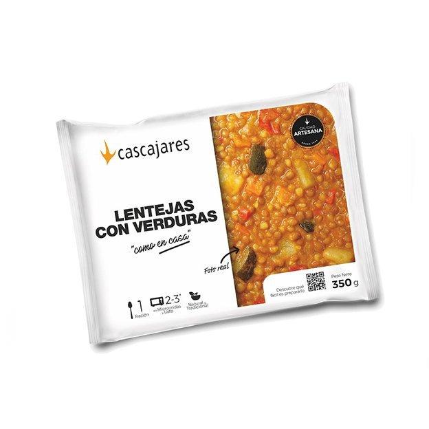 PRODUCTOS CASCAJARES