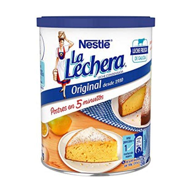 LECHE CONDENSADA LA LECHERA