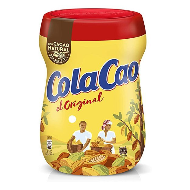 COLACAO 390g