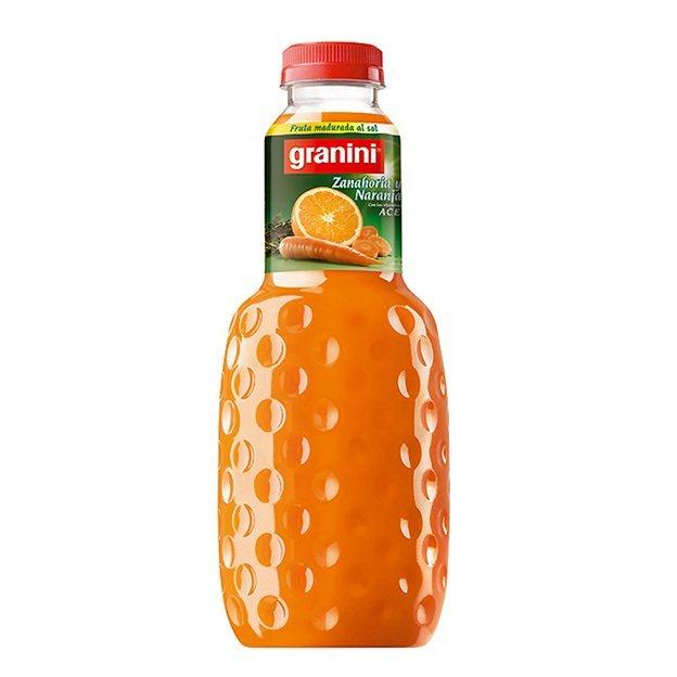 ZUMOS GRANINI