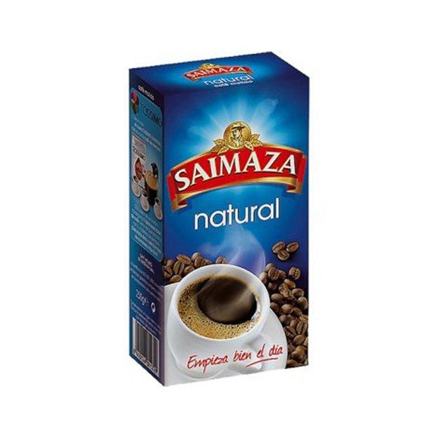 CAFÉ MOLIDO SAIMAZA
