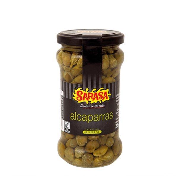 ALCAPARRAS SARASA