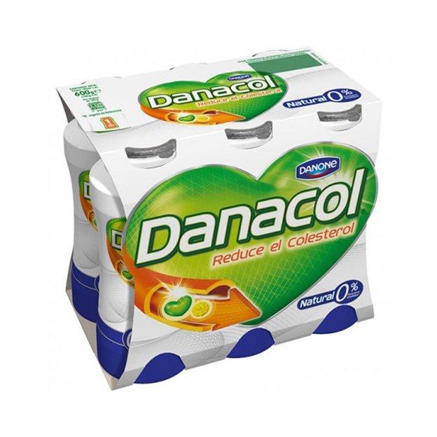 DANACOL 0%