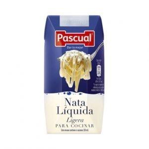 NATA COCINAR PASCUAL 200ML