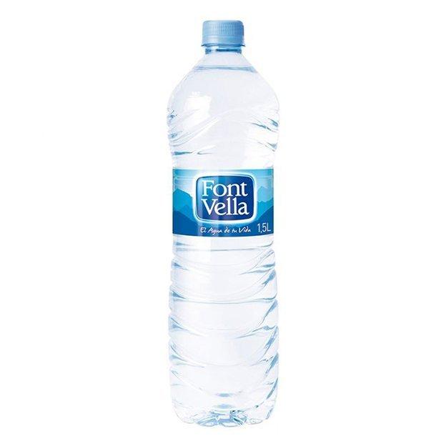 FONT VELLA 1,5L